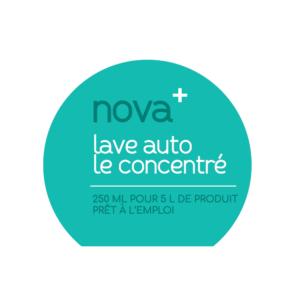 nova+lave auto