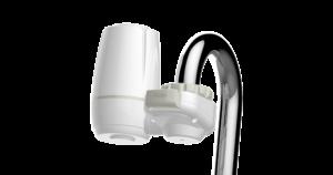 filtre purificateur robinet
